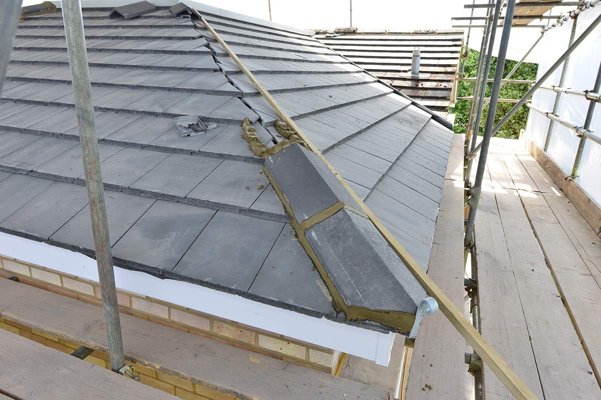 G R Regan Roofing specialists in Tunbridge Wells