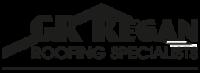 GR Regan Roofing logo